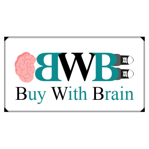 Logo Buy with brain