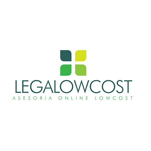 Logo LegalowCost